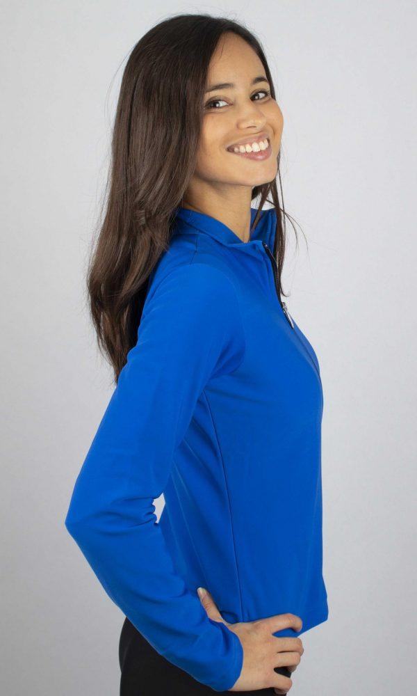 Chaqueta Thermolite® Azul Eléctrico