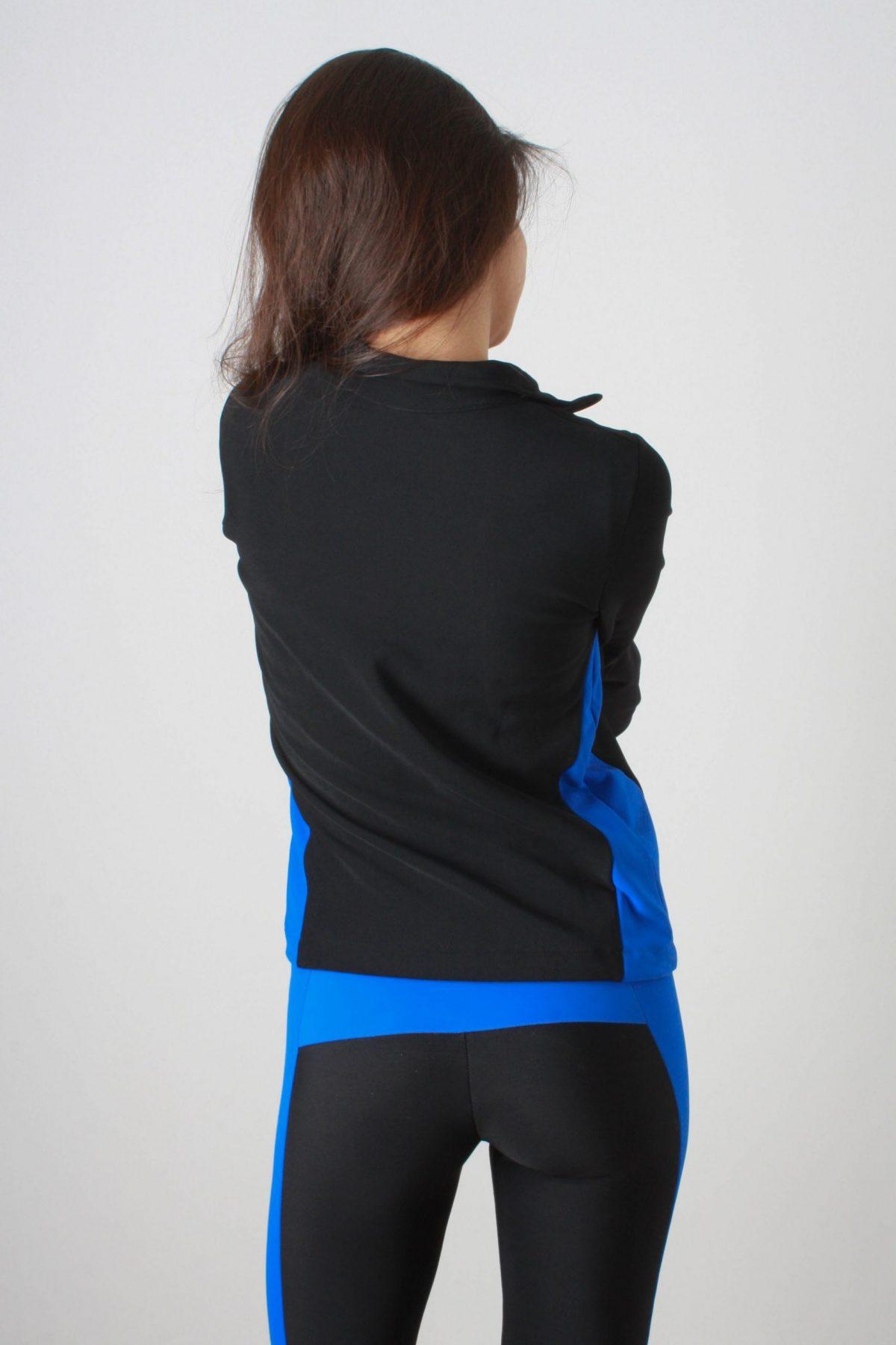 Chaqueta Carla Thermolite® Azul