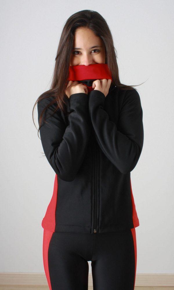 Chaqueta Carla Thermolite® Roja