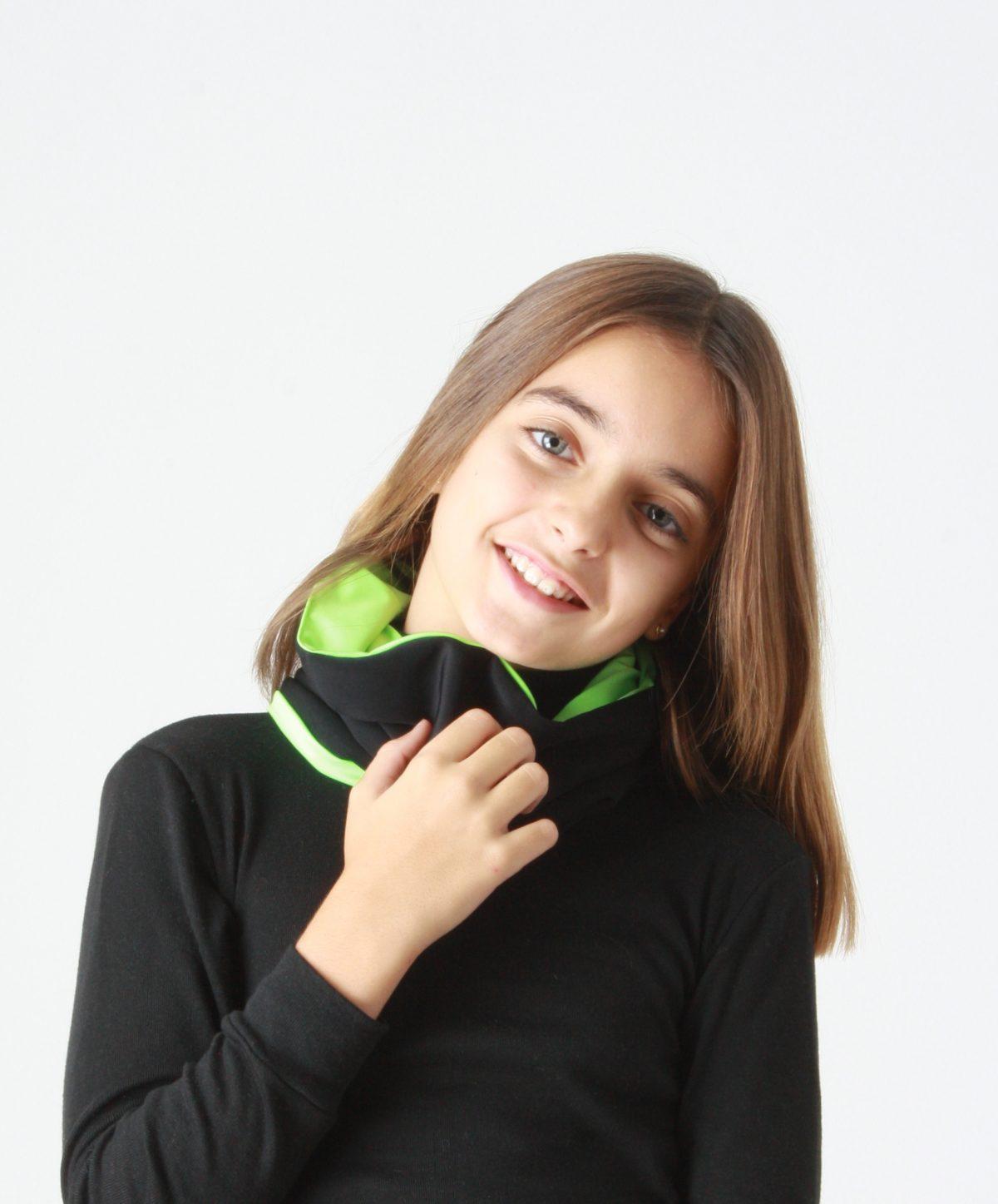 Buf Thermolite® Verde