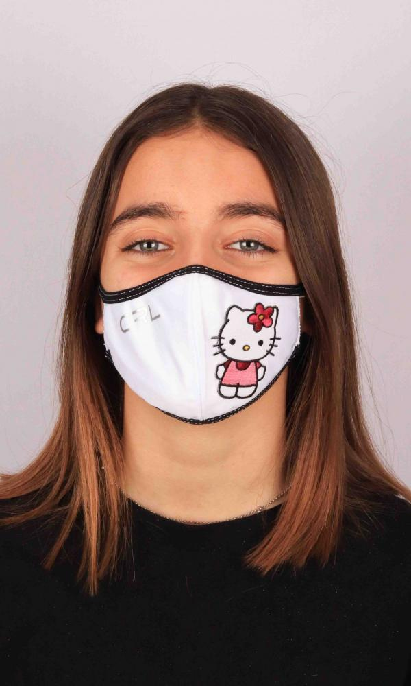 Mascara Kitty 2