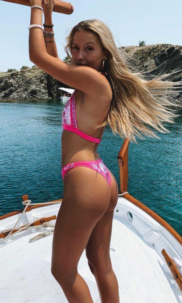 Bikini Princess