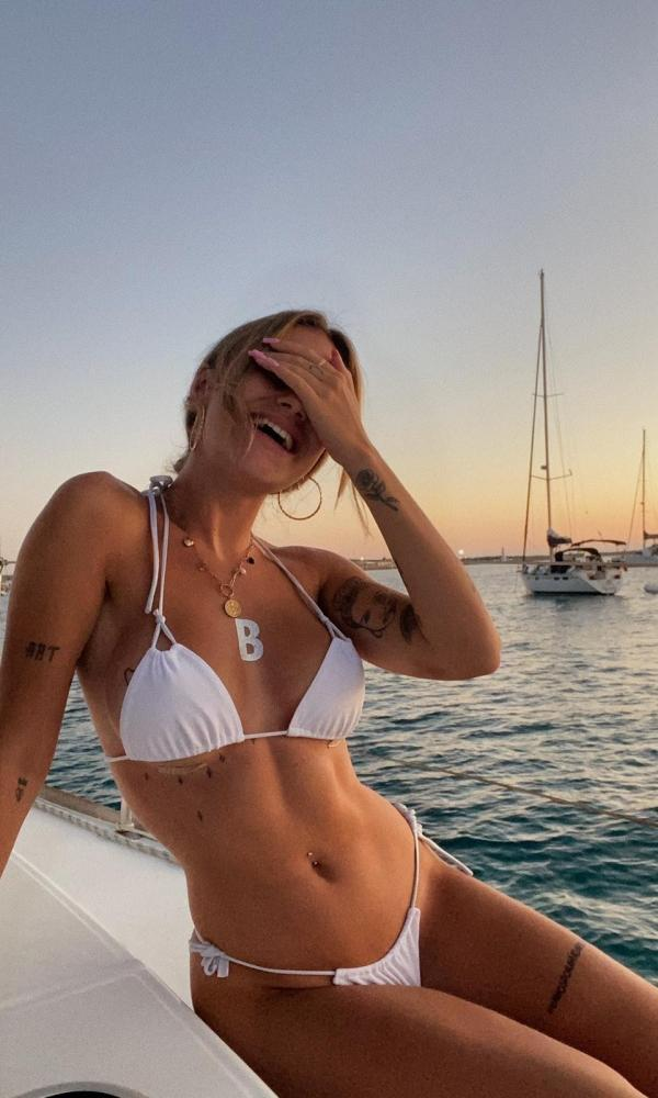 Top Bikini Formentera