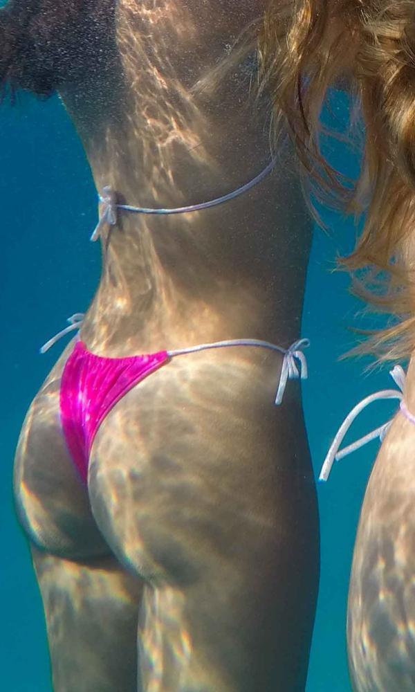 Braguita Bikini Formentera