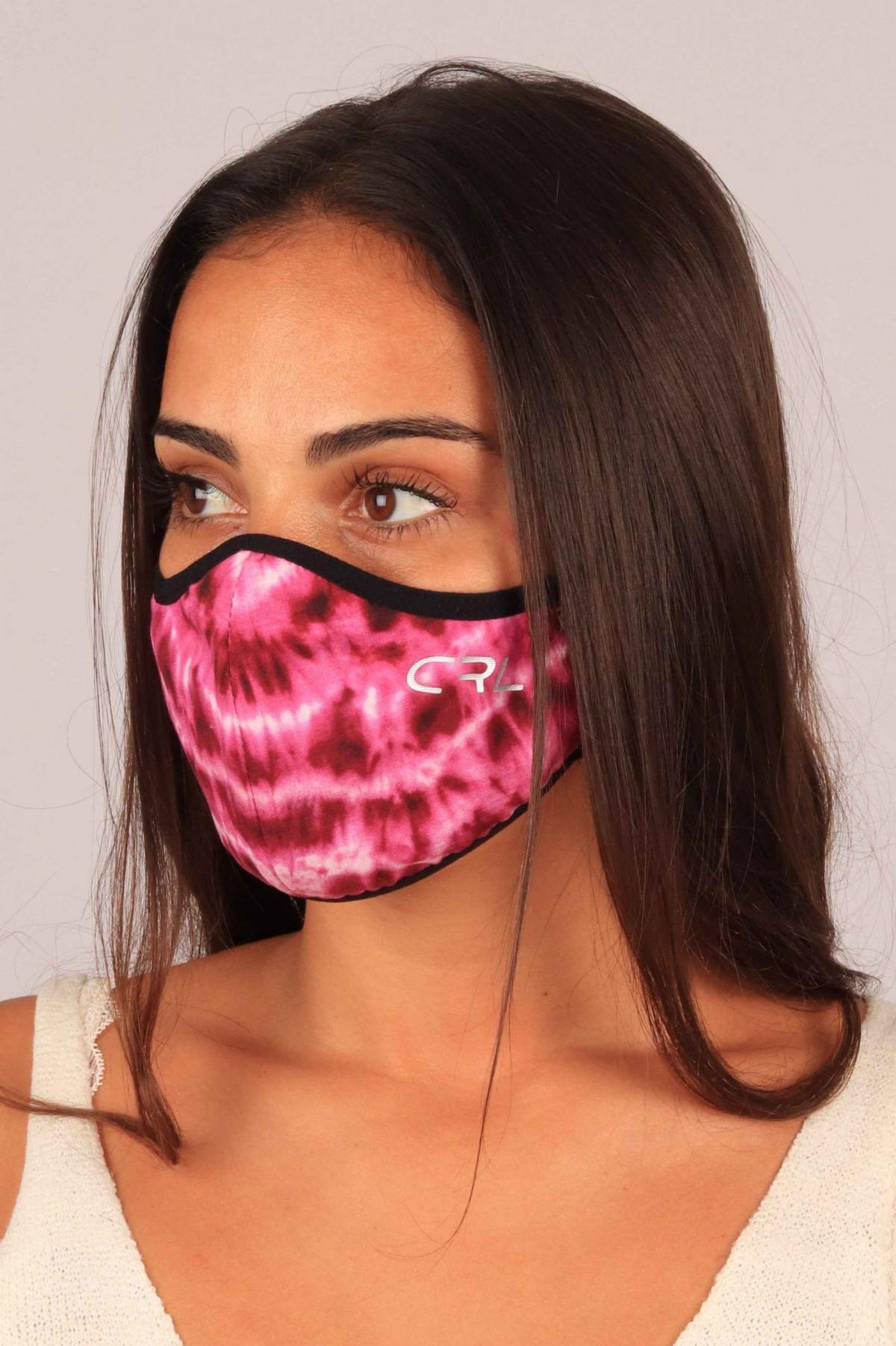Máscara Mar Rosa