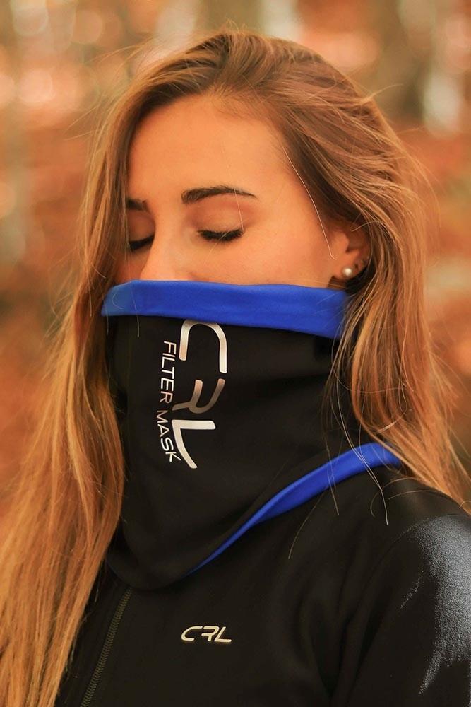 Braga Cuello Filter Mask Thermolite AN
