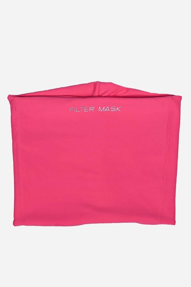 Braga Cuello Filter Mask Thermolite® Rosa