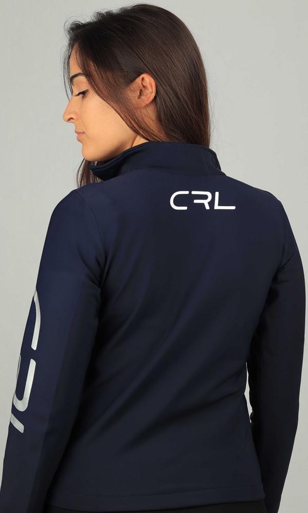 Chaqueta Thermolite® CRL Azul Marino